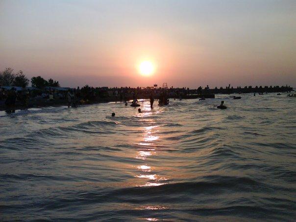 Pantai-Maron