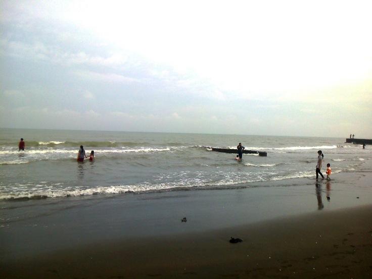 Pantai-Tirang